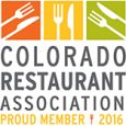 Colorado Restaurant Association Member