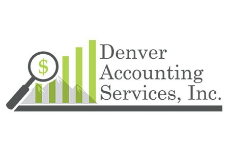 Denver Accounting Services – Logo Design