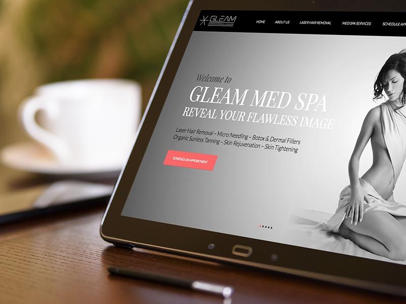 Gleam Med Spa