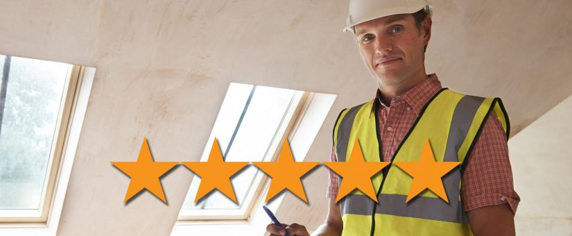 Home Inspector Review Generation