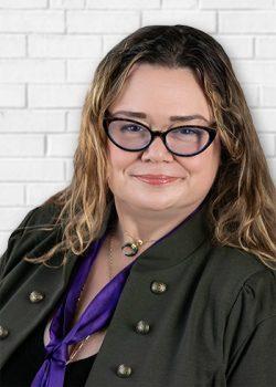Leah Welborn - Content Writer