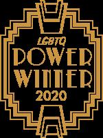 LGBTQ Power Winner 2020