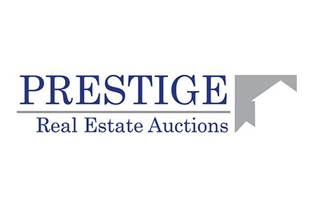 Prestige Auctions – Logo Design